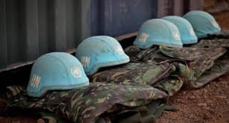15 UN peacekeepers refuse to return to Ethiopia
