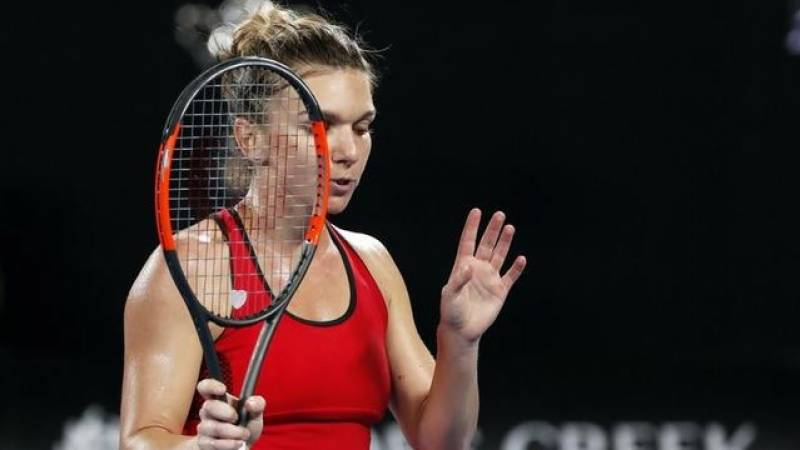 Halep pulls out of Qatar Open