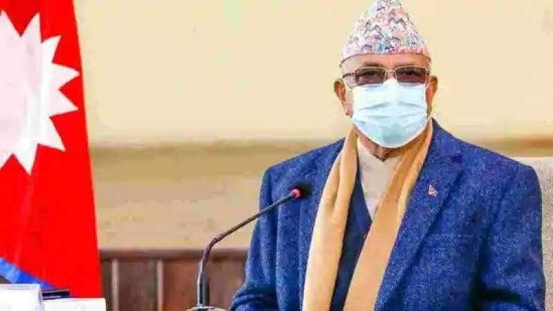 Nepal supreme court resinstates parliament dissolved by PM