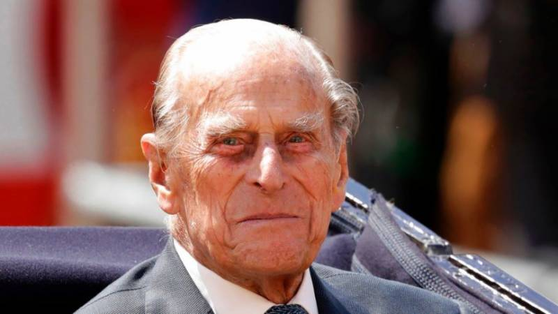 Prince Philip 'responding to treatment' for infection: palace