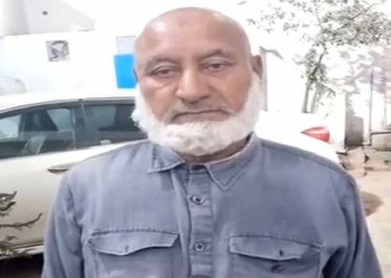 Man shoots dead daughter for 'honour' in Lahore