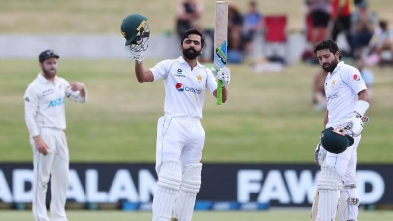 Rizwan, Fawad get promotions; Hafeez turns down Central Contract offer