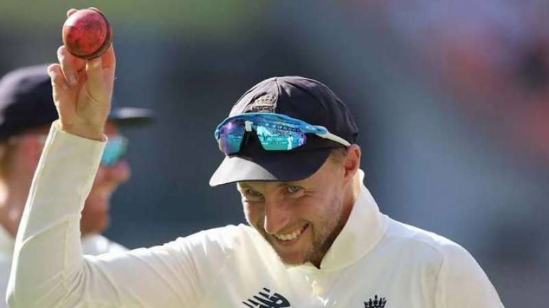 Root claims five as England dismiss India for 145 in 3rd Test