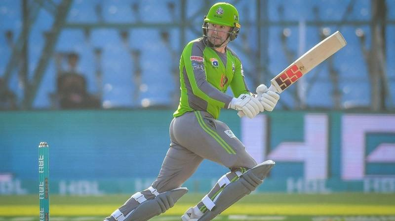 Dunk gives Pakistan security vote of confidence for Australia tour