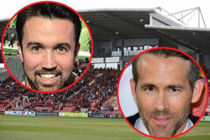 Hollywood owners offer Wrexham players £250,000 bonus for promotion