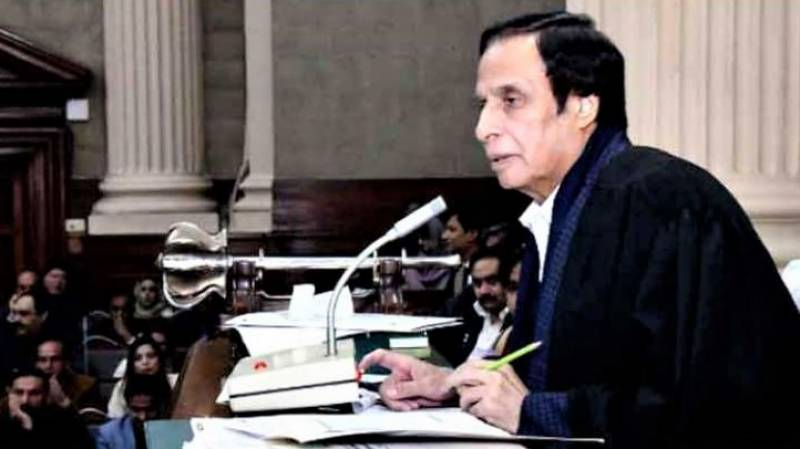 Speaker scolds minister for failure to present Emergency Service (Amend) Bill