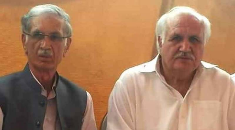 PTI reaches out to its 'estranged' members ahead of Senate elections