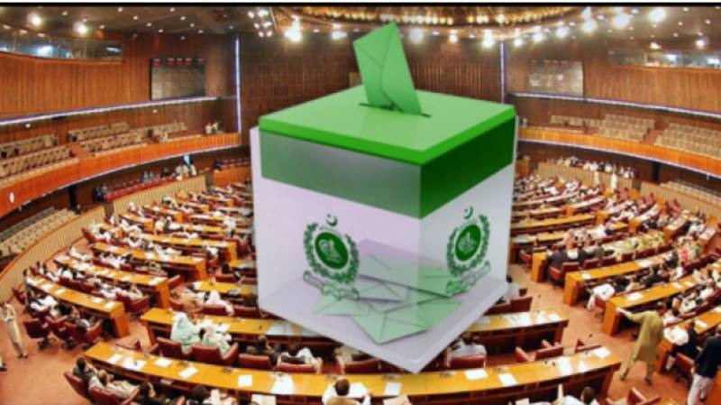 Jamaat-i-Islami extends support to PDM candidate from KP