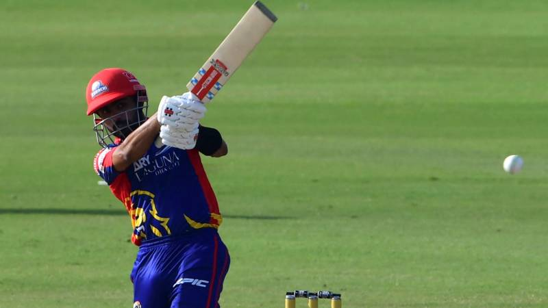 Kings beat Sultans to go on top of PSL 6 points table