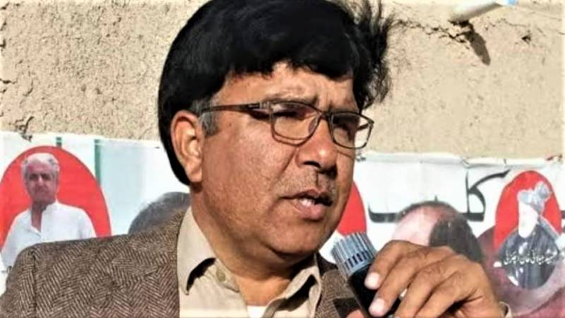 ANP goes on seven-day mourning over activist's murder