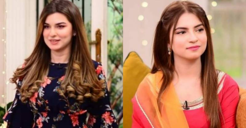ACCA topper Zara Naeem disappointed at comparison with 'pawri girl'