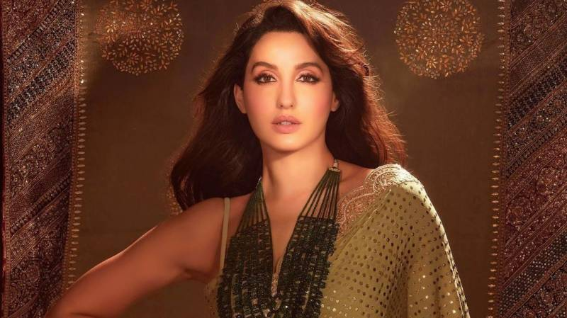 Nora Fatehi is too hot to handle in her latest beach video