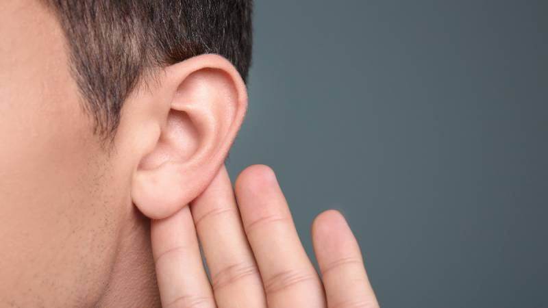 One in four people will have hearing problems by 2050: WHO