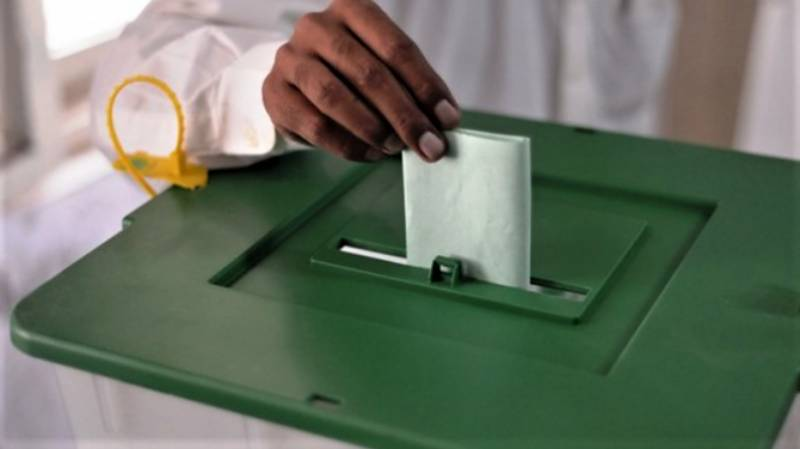 Senate election: Party position in upper house