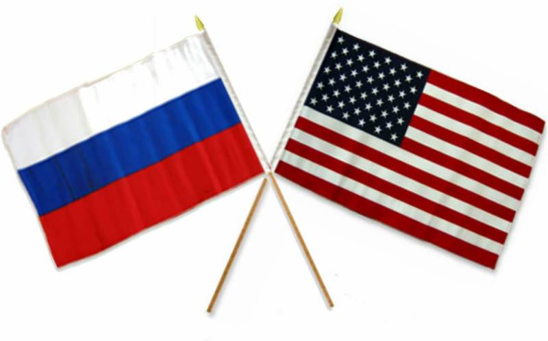 Russia says US playing 'with fire' by imposing sanctions