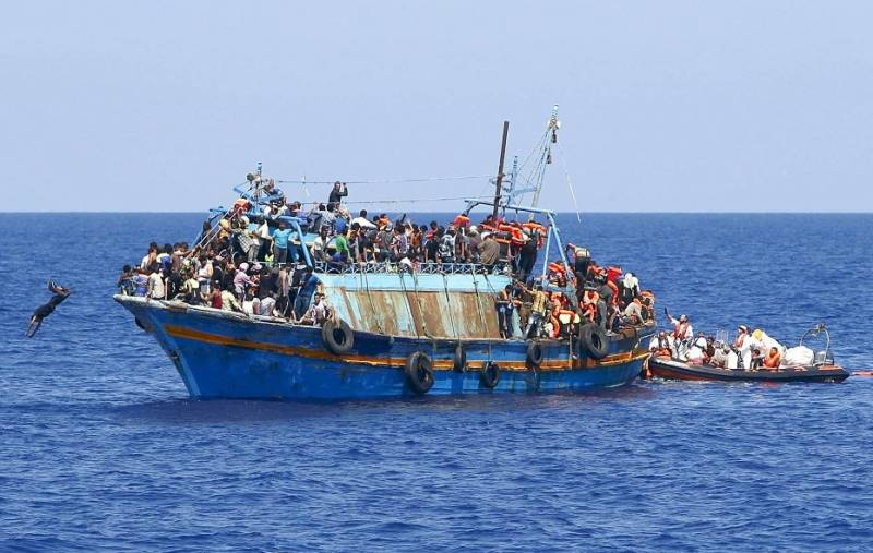 20 migrants dead after thrown into sea off Djibouti:IOM