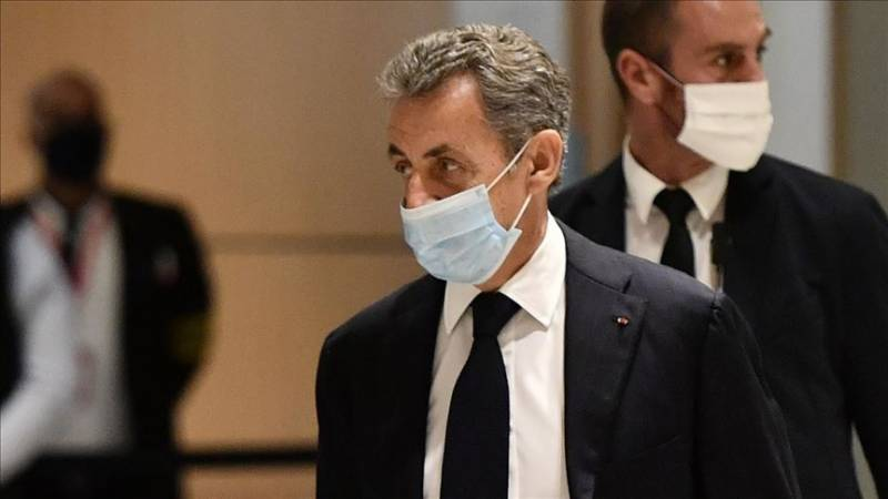 After Sarkozy, ex-French PM Balladur in dock for corruption