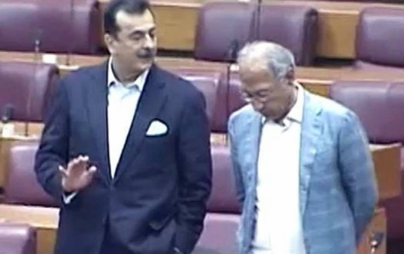 Gilani's victory makes all ruling coalition MNAs suspects