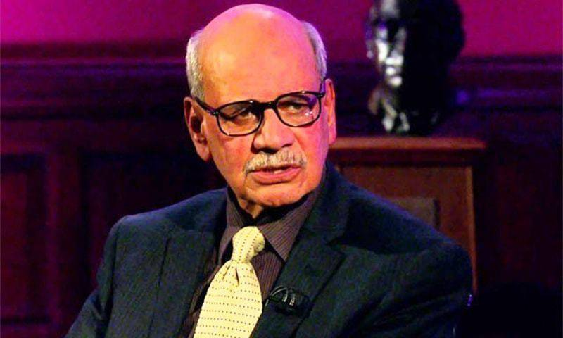 IHC orders removal of Asad Durrani's name from ECL