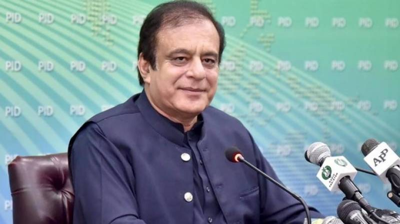 Imran Khan determined to weed out corruption from society: Shibli