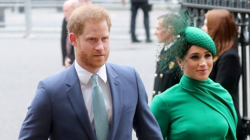 Prince Harry: royal misfit now taking on 'The Firm'