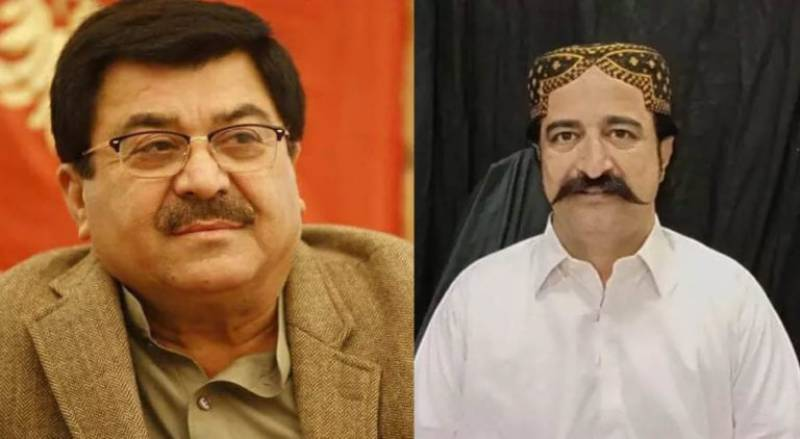 PTI issues show-cause notices to two Sindh MPAs