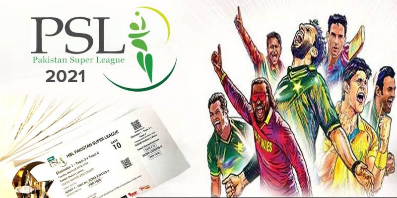Refunding process for PSL 6 tickets starts