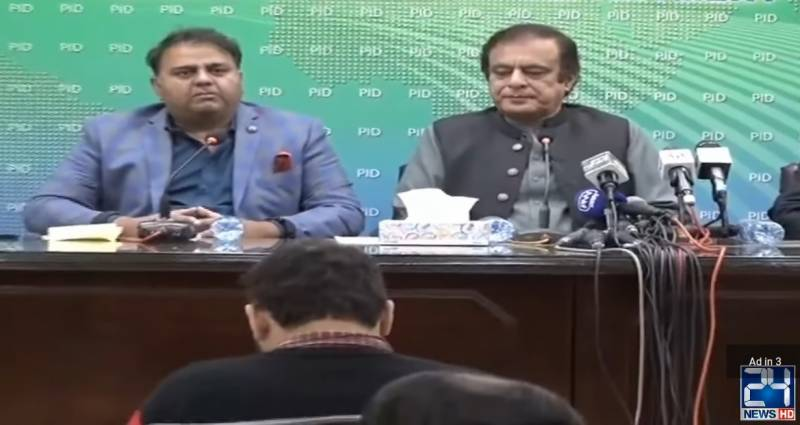 Ministers find it hard to digest ECP rebuttal to PM's statement