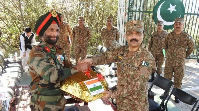 Restoration of Ceasefire: Have India & Pakistan been talking all along?