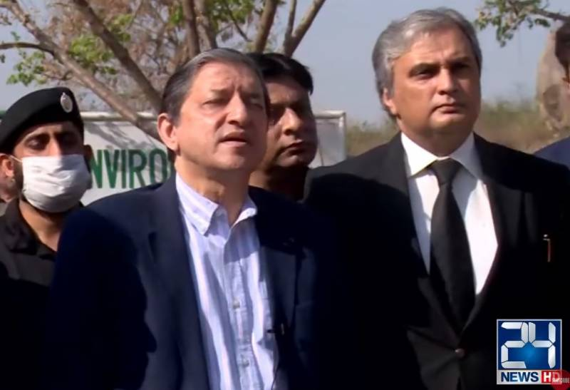 Saleem Mandviwalla to be indicted on March 16