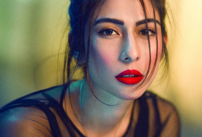 Meesha Shafi wants to appear in court via video link from Canada