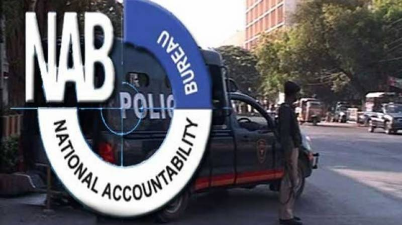 NAB lays down trap for 150 police officers deployed in Karachi
