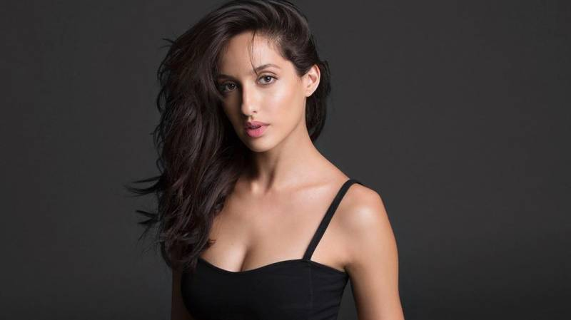 Nora Fatehi raises temperature on internet with her new bold videos