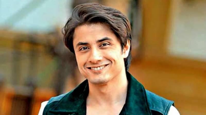 Ali Zafar to provide legal aid to poor, innocent women in jail