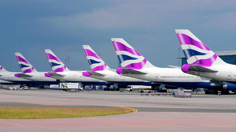 CAA offers six-month relaxation to new airlines to start int'l flights