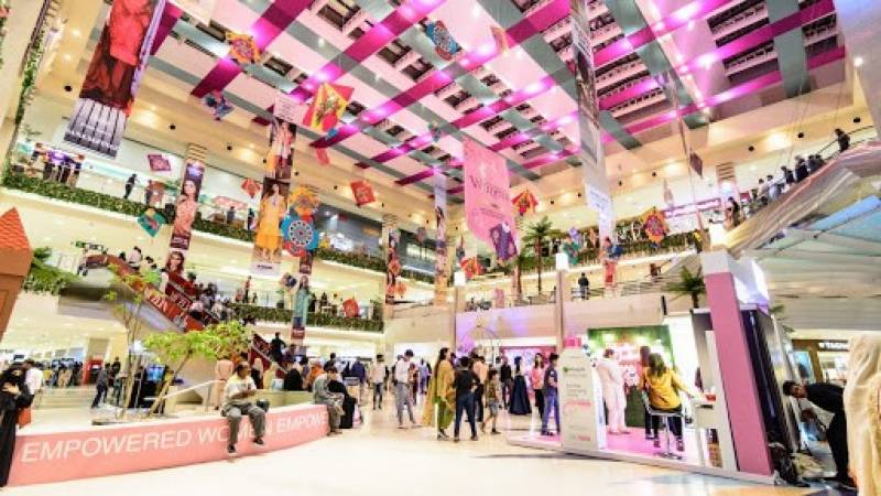Dolmen Mall celebrates and pays tribute to women on International Women's Day