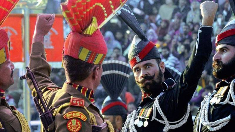 Restoration of Ceasefire: Where are Pakistan & India heading?