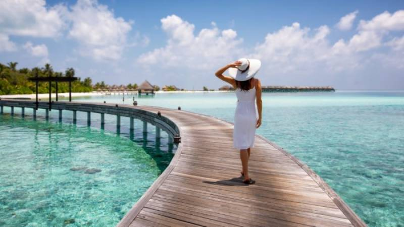 One in three global destinations shut to tourism