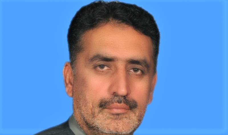 PTI MNA rejects vote-selling allegations