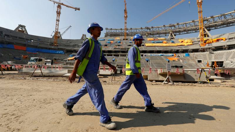 Saudi Arabia introduces skills assessment for labour workers