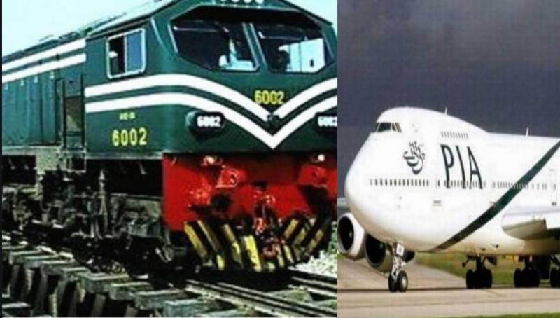 Govt to introduce reforms in PIA, PR on war footing