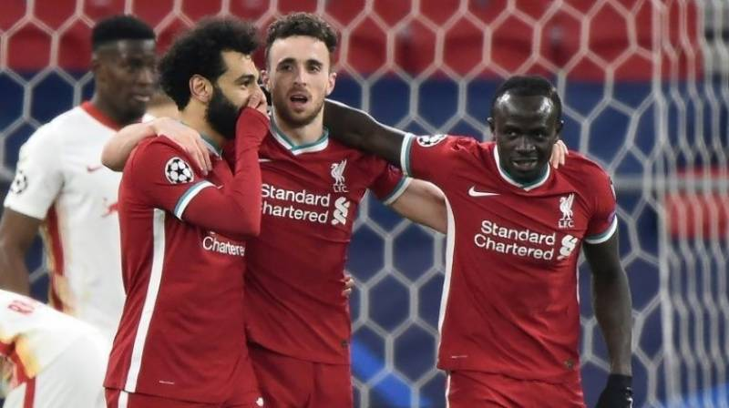 In it to win it, Liverpool eye Champions League salvation