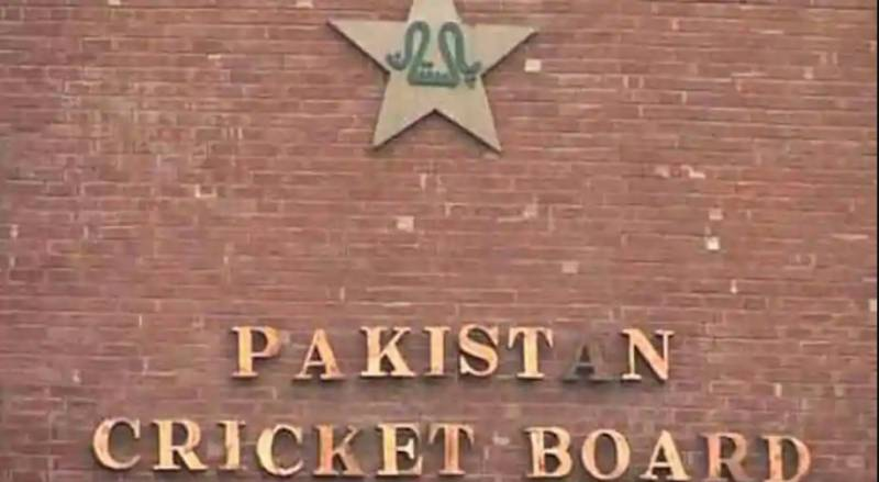 PCB asks players to register for senior and U19 City Cricket Association teams' trials