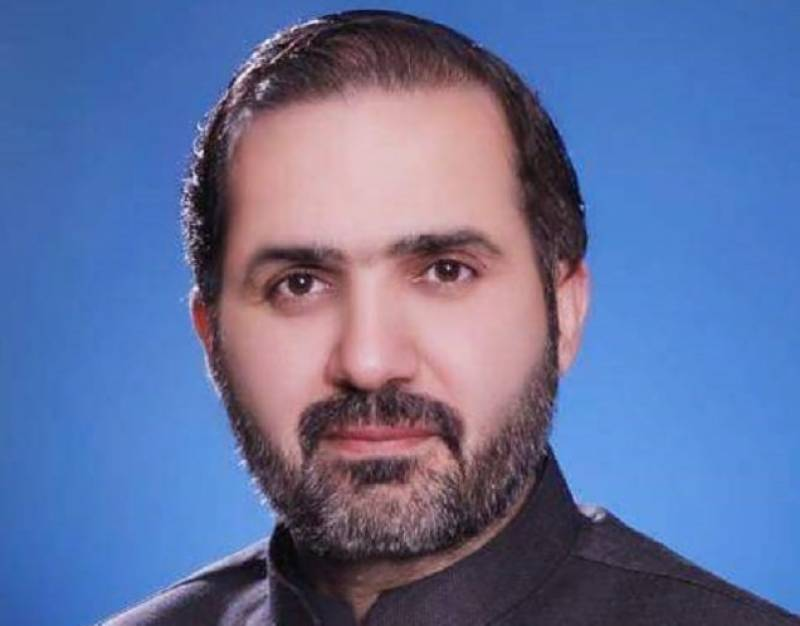 PM nominates Mirza Afridi as PTI candidate for Senate dy chairman