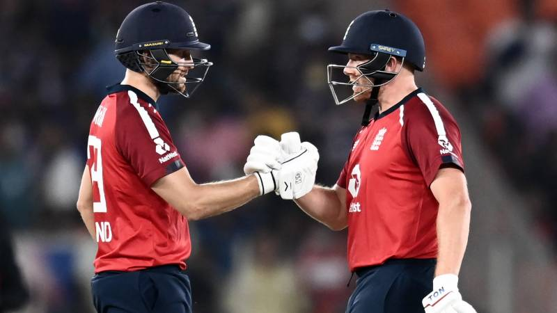 Roy, Archer star as England trounce India by eight wickets in first T20
