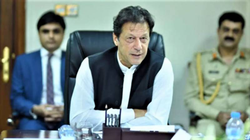 PM wants PTI organised at grassroots level