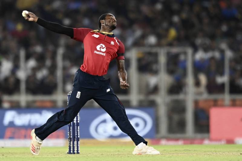 Archer determined to clinch World Cup place despite elbow worries