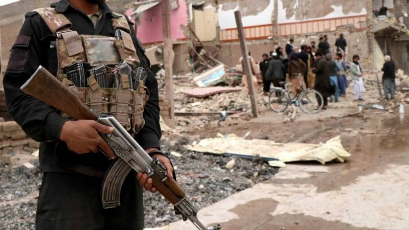 Car bomb kills eight, wounds 47, in western Afghanistan
