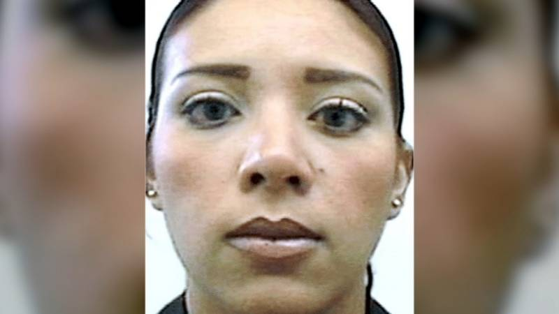 Daughter of Mexican drug kingpin pleads guilty in US court