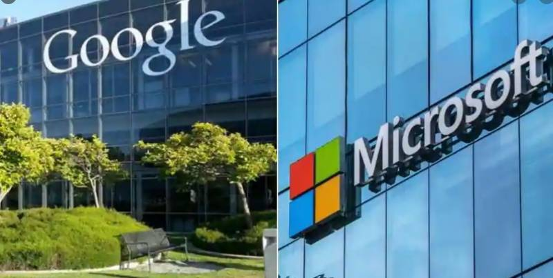 Google slams Microsoft over stance in media payments